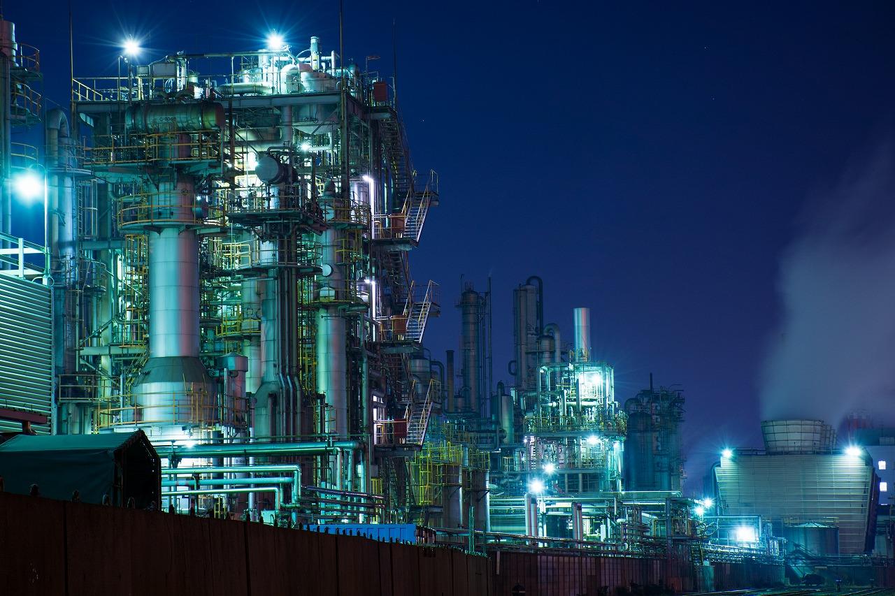 井上工業で行っている配管工事の種類
