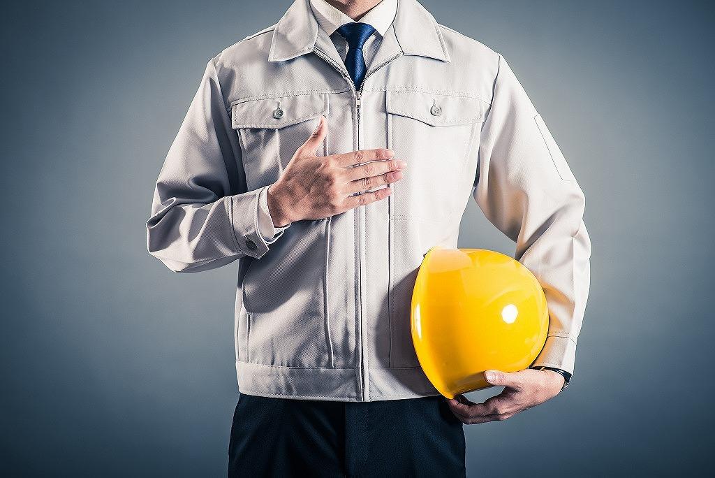 機械器具設置工事・タンク製作スタッフを募集しています!