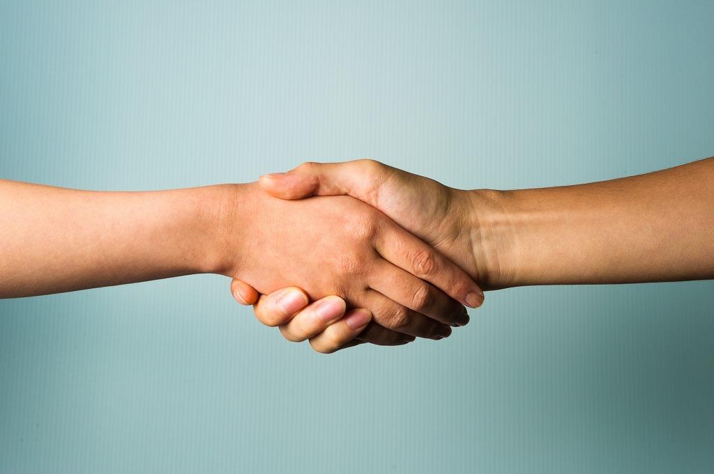 信頼関係が自慢の弊社で、心地よく働きませんか?